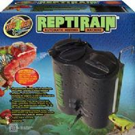 Zoo Med ReptiRain System